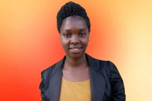MS. AGANYIRA MONICA-TEACHER